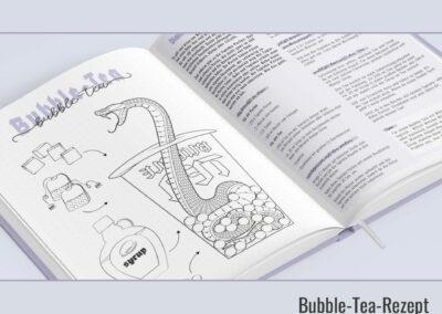 Bubble-Tea-Rezept